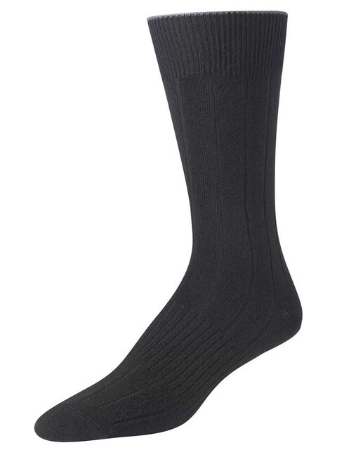 Smartwool M's City Slicker Black (001)